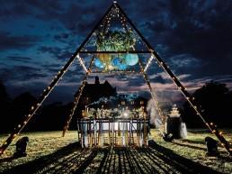 A BEAUTIFUL, SURPRISE NHS WEDDING AT DUNTON LODGE FARM WEDDINGS