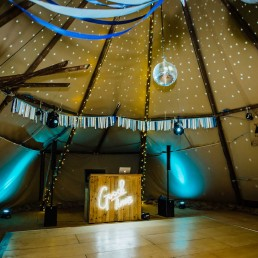 Tipi Package