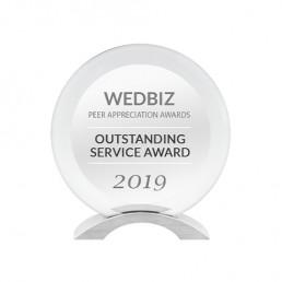 Wedbiz wedding awards